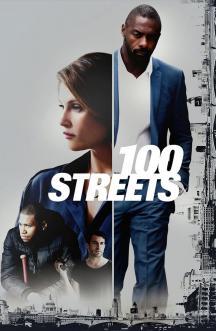 100 خیابان