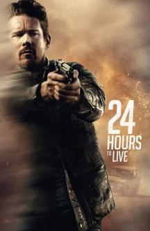 ۲۴ ساعت تا زندهماندن