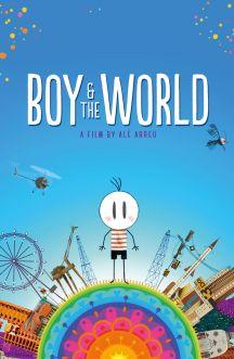 پسر و دنیا