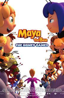 مایا زنبور عسل: بازی عسل