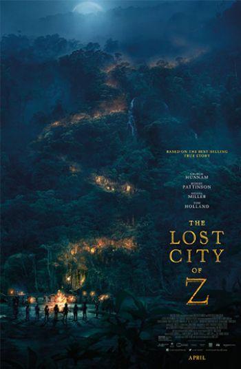 شهر گمشده زی
