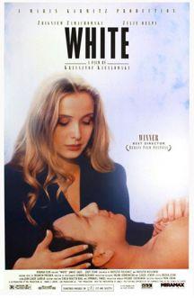 سه رنگ: سفید