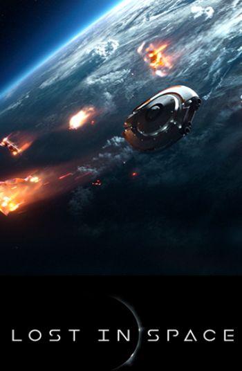 گم شده در فضا فصل 1 قسمت 3