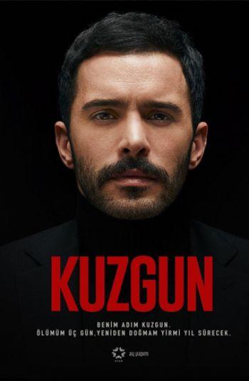 کلاغ (کوزگون) فصل 01 قسمت 01