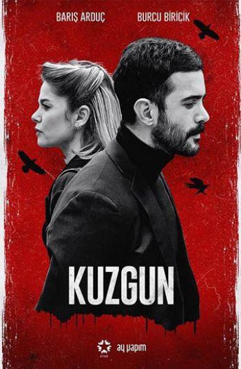 کلاغ (کوزگون) فصل 01 قسمت 08