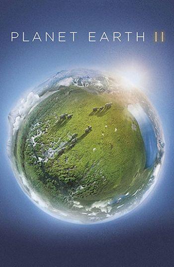 زمین سیاره شگفت انگیز ۲(جزیره ها)