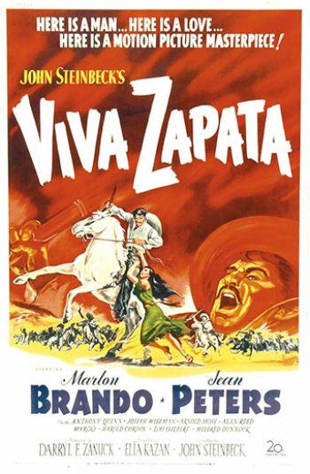 زندهباد زاپاتا!