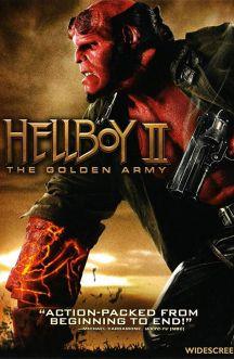 هل بوی 2: ارتش طلایی
