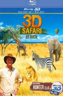 سافاری: آفریقا