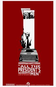 همه مردان رئیسجمهور
