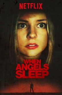 وقتی فرشته ها می خوابند