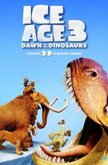 عصر یخبندان: ظهور دایناسورها