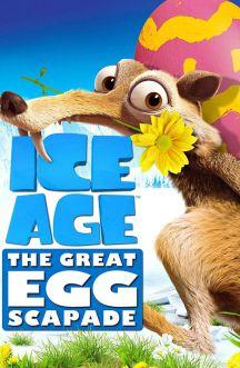 عصر یخبندان: در جستجوی تخم مرغ ها