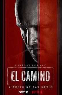 ال کامینو: فیلم برکینگ بد