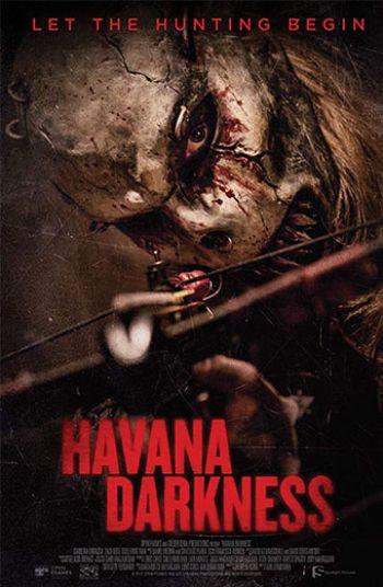 تاریکی هاوانا
