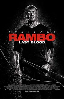 رمبو: آخرین خون