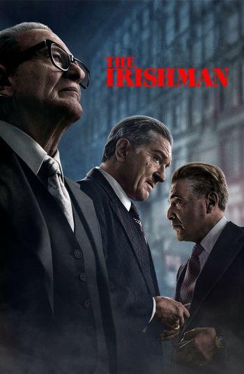 مرد ایرلندی