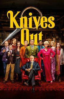 چاقوهای بدون غلاف