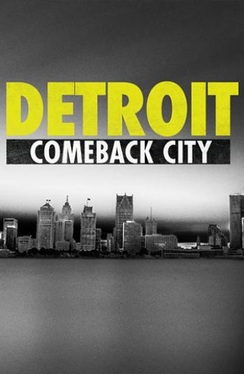 دیتروت: بازگشت شهر