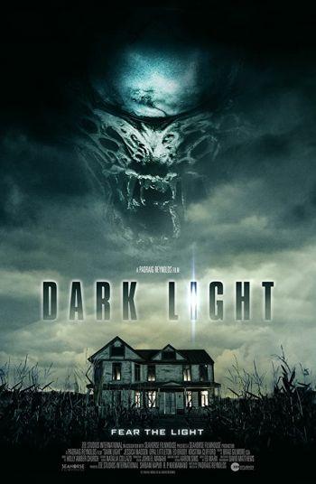 نور تاریک