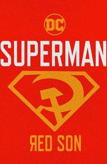 سوپرمن: پسر قرمز