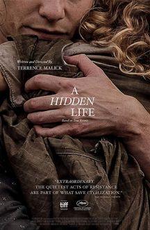 یک زندگی پنهان