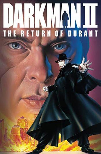 مرد تاریکی 2: بازگشت دورانت