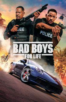 پسران بد برای زندگی