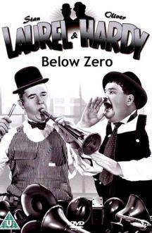 لورل و هاردی : زیر صفر
