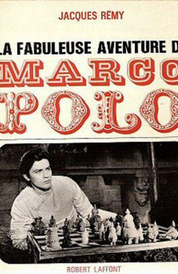سفرهای مارکوپولو