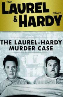 لورل و هاردی : آدم کش