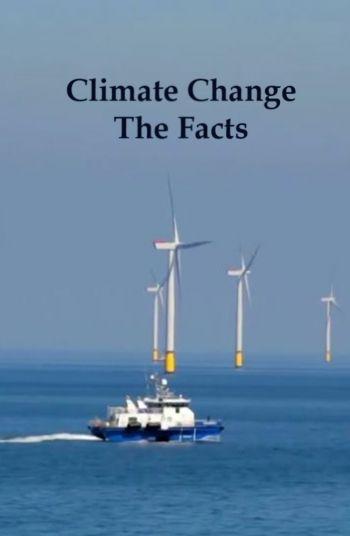 تغییرات آب و هوا: حقایق