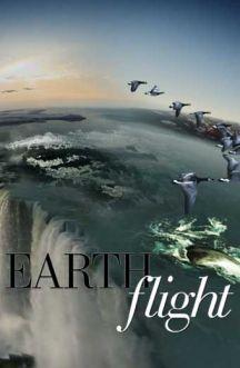 پرواز بر فراز زمین