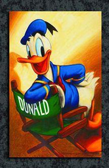دانلد اردکه