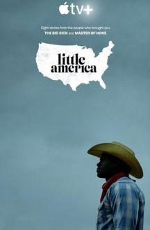 آمریکای کوچک