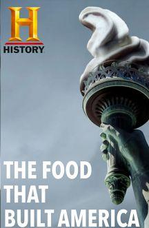 غذایی که آمریکا را آمریکا کرد